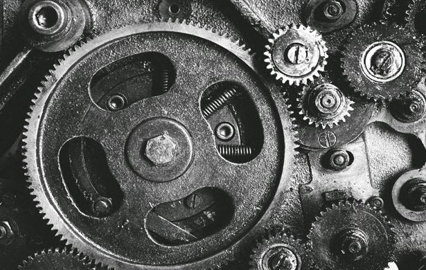 Производственные системы. Создание и развитие