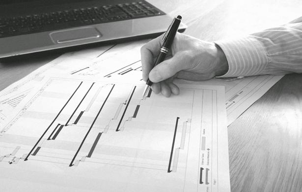 Корпоративная система управления проектами и проектный офис