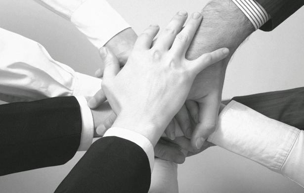 Управление кооперацией исполнителей