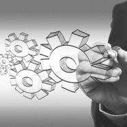 Формирование типовых моделей управления основной деятельностью (НИР, ОКР, серия) в рамках ВИС организаций ОПК
